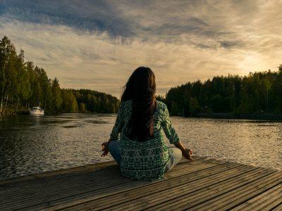 Casa dell'Arcobaleno - meditazione